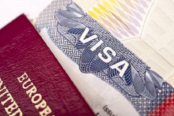 ویزای افغانستان