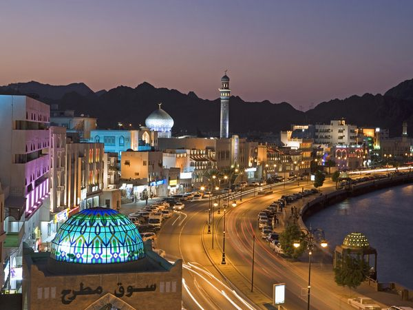 ویزای عمان   اخذ ویزای عمان   شرایط دریاف ویزای عمان 88851080-021