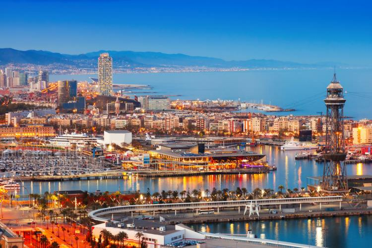 ویزای اسپانیا | اخذ ویزای اسپانیا | شرایط گرفتن ویزای اسپانیا 88851080-021
