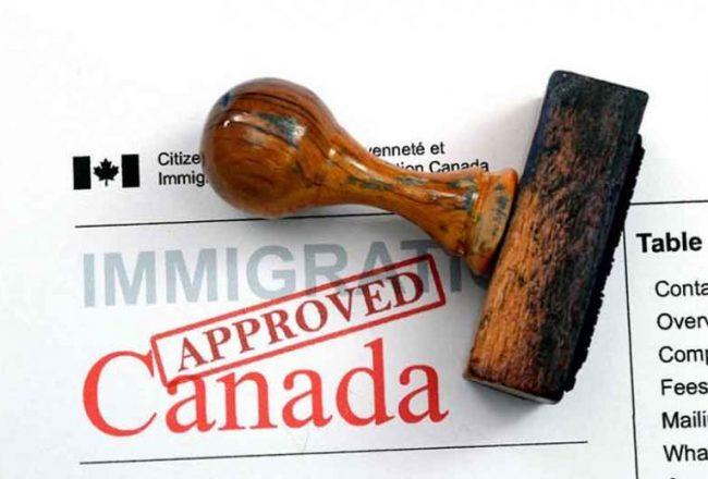 وقت سفارت کانادا | وقت فوری سفارت کانادا | وقت ویزای کانادا 88851080-021