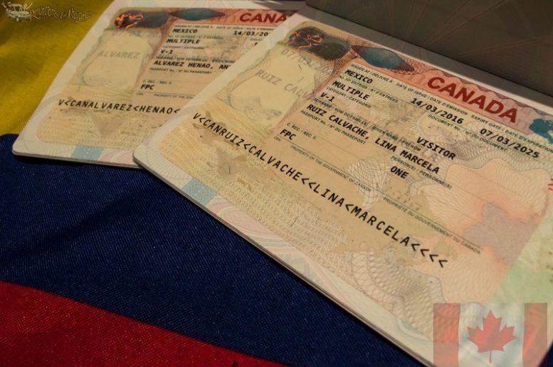ویزای کانادا   اخذ ویزای کانادا   شرایط دریافت ویزای کانادا 88851080-021
