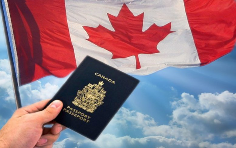 دعوتنامه کانادا | اخذ دعوتنامه کانادا | انواع دعوتنامه کانادا 88851080-021
