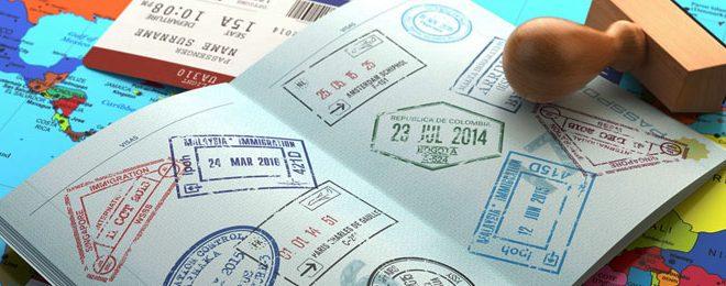 مدارک ویزای برزیل | لیست مدارک ویزای برزیل | اخذ ویزای برزیل 88851080-021