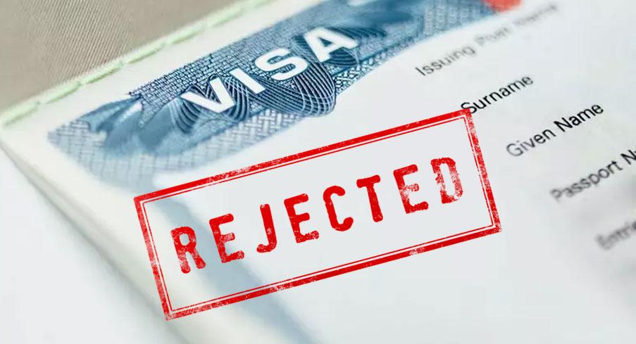 رفع ریجکت ویزای مجارستان