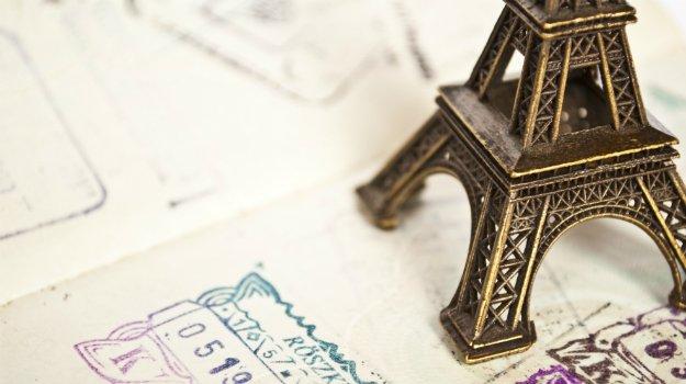 ویزای تجاری فرانسه