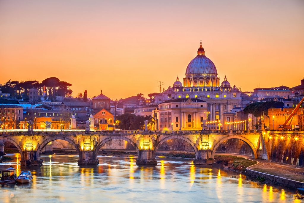 مدارک لازم ویزای ایتالیا