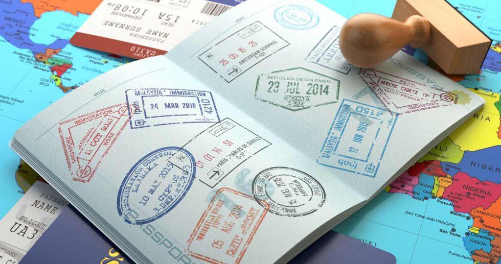 حداقل شرایط لازم برای تشکیل پرونده درخواست ویزا فرانسه