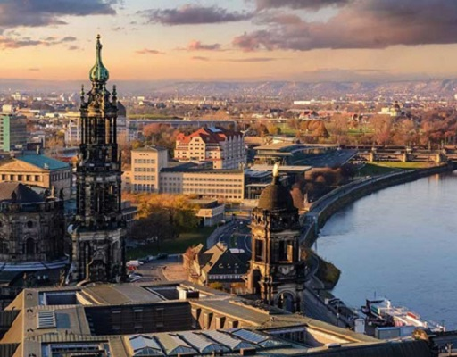 وقت سفارت تحصیلی آلمان