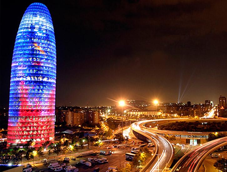 تور بارسلونا