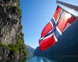 ویزای نمایشگاهی نروژ