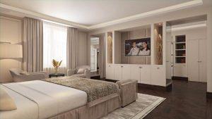 هتل های لتونی