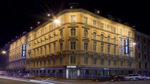 هتل های کپنهاگ
