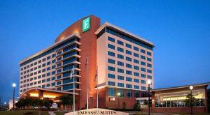 هتل های بلژیک