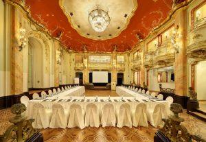 هتل های چک