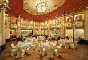 هتل های پراگ