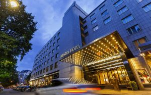 هتل های برلین