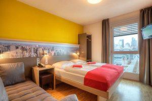 هتل های فرانکفورت