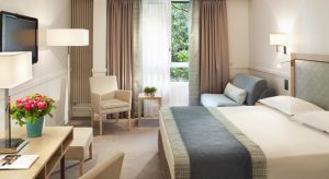 هتل های فرانسه