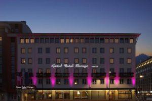 هتل های اتریش