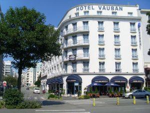 هتل های لوکزامبورگ