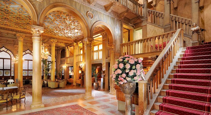 هتل های ایتالیا