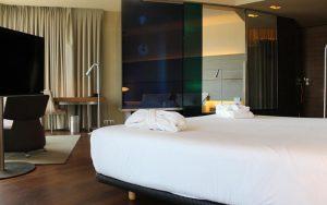 هتل های بارسلونا