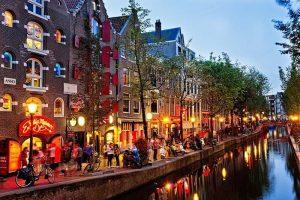 سفر به هلند