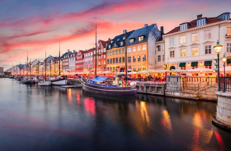 سفر به دانمارک