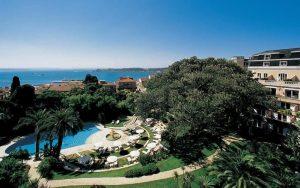 مناطق گردشگری پرتغال