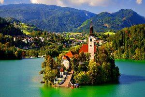 شهر اسلوونی