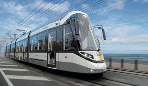 حمل و نقل در کشور بلژیک