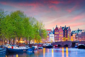 جاذبه های دیدنی کشور هلند