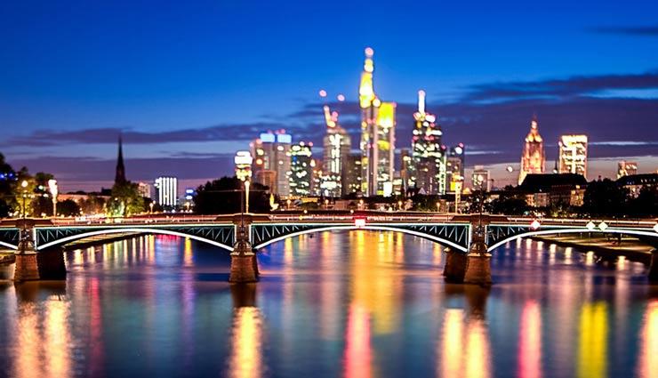 شهرهای دیدنی کشور آلمان