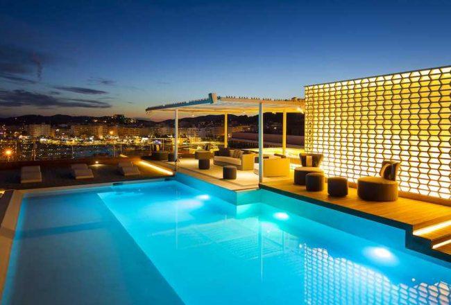 هتل های ایبیزا