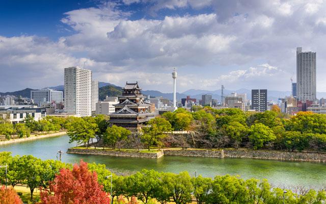 سفر به هیروشیما