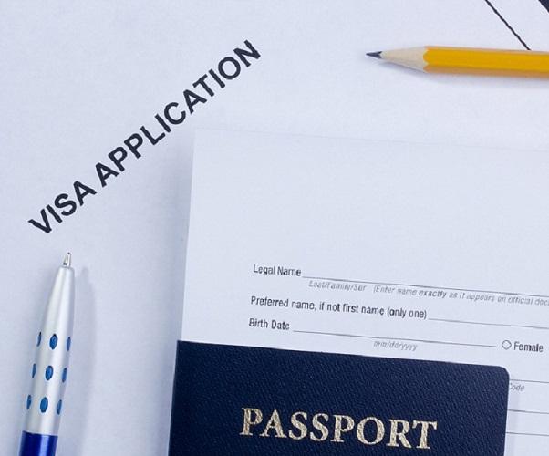 فرم اپلیکیشن سفارت بلژیک