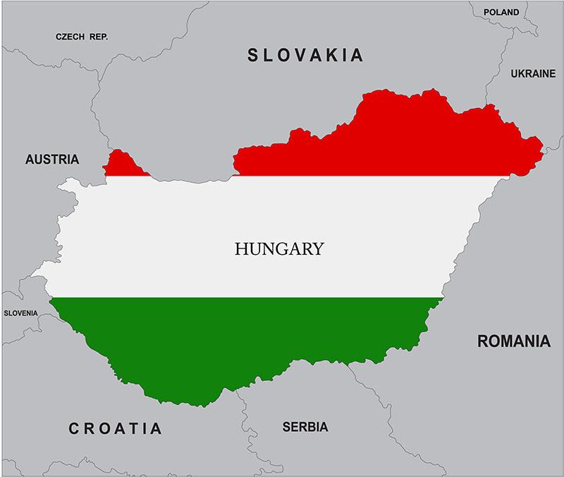 فرم اپلیکیشن سفارت مجارستان