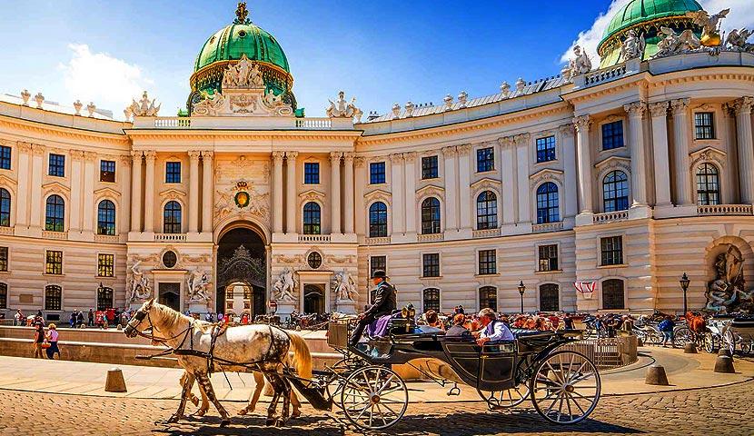 ویزای اتریش