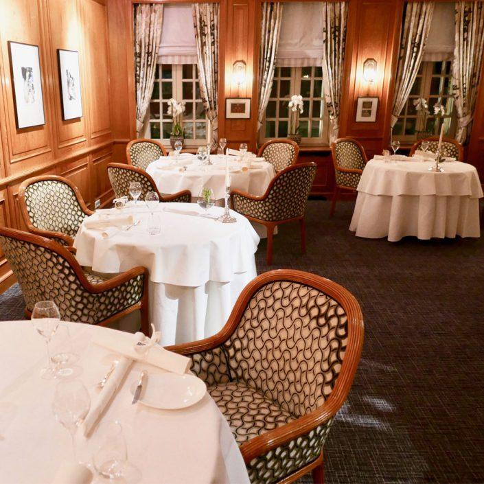 رستوران های معروف دوسلدورف